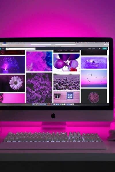 computer technology image